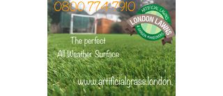 London Lawns