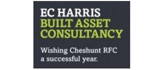 EC Harris