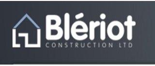 Blériot Construction Ltd