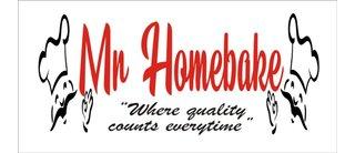 Mr Homebake