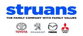 Struans Motors