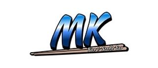 MK Rice & Noodle Bar