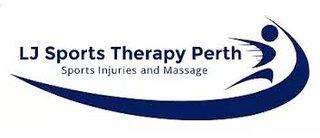 LJ Sports Therapy