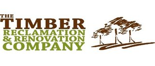 The Timber Reclamation and renovation company