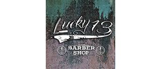 Lucky 13 Barber Shop