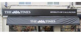 Hindle's of Callington