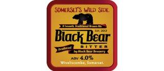 Black Bear Brewery