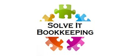 Solve it Bookkeeping