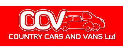 Country Cars and Vans Ltd