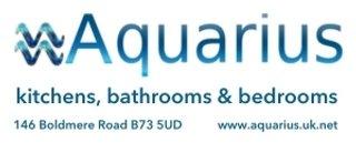 Aquarius kitchens, bathrooms and bedrooms