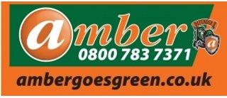 Amber Windows