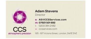 CCS Services