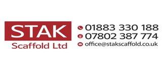 STAK Scaffolding Ltd