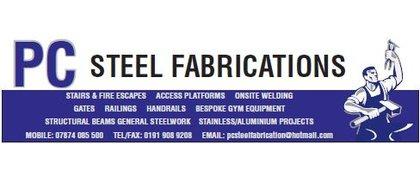 PC Steel Fabrications