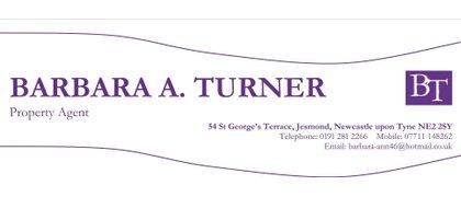 Barbara A. Turner Property Agent