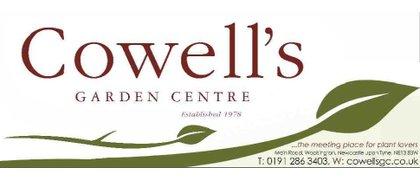 Cowells Garden Centre
