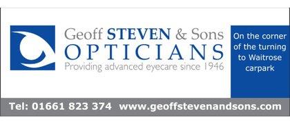 Geoff Steven & Sons