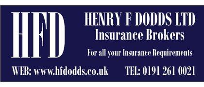 Henry F Dodds