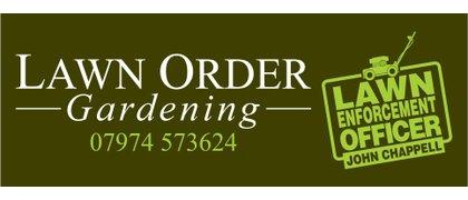 Lawn Order