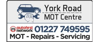 York Road MOT Centre