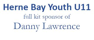 Herne Bay Youth U11