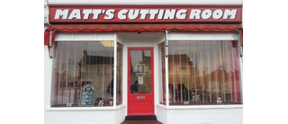 Matt's Cutting Room