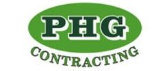 Board Sponsor - PHG Contracting