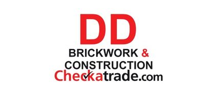 D&D Brickwork and Construction