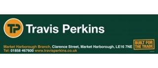 Travis Perkins Ltd - Mkt Harborough