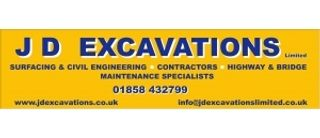 JD Excavations
