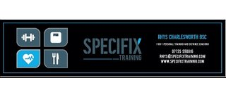 Specifix Training