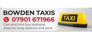 Bowden Taxis