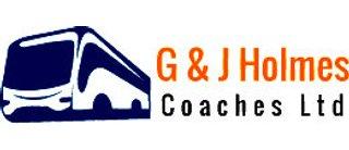 G & J Holmes Coaches Ltd