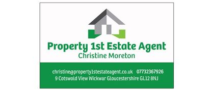 Property 1st Estate Agent
