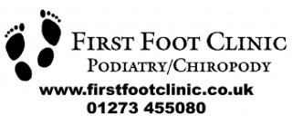 First Foot Clinic