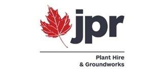 JPR Plant Hire & Groundworks