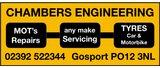 Sponsor - Chambers Engineering