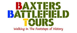 Baxters Battlefield Tours