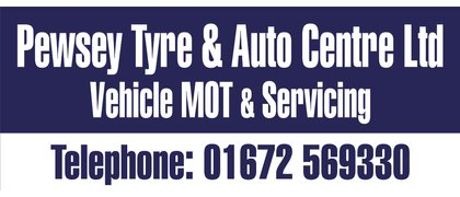 Pewsey Tyre and Auto