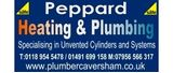 Pitch Board - Peppard Heating & Plumbing
