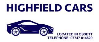 Highfield Cars
