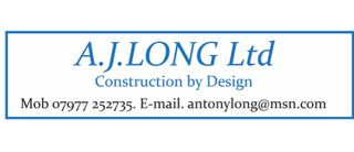 A J Long Ltd