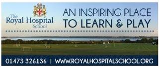 The Royal Hospital School