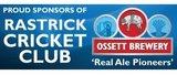 Club sponsor - Ossett Brewery