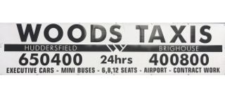 Woods Taxis