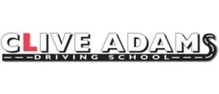 Clive Adams Driving School