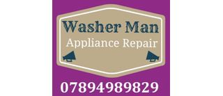 The Washer Man