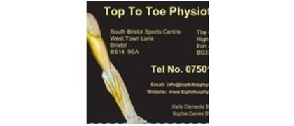 Top To Toe Physiotherapy