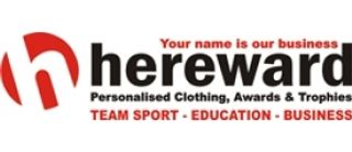 Hereward Teamwear