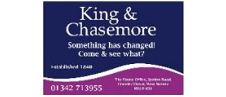 King And Chasemore